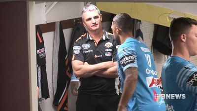 Benji Marshall defends potential Ivan Cleary move to Penrith Panthers