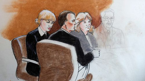 Swift was involved in a trial against radio host David Mueller last year, who she accused of groping her in 2013.