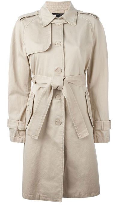 "<a href=""http://www.farfetch.com/au/shopping/women/marc-by-marc-jacobs-trench-coat-item-10943718.aspx?storeid=9525&amp;ffref=lp_2_8_"">Trench Coat, $644.78, Marc by Marc Jacobs</a>"