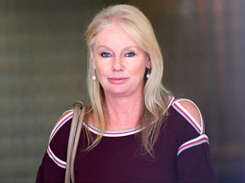 The magistrate reserved her decision on Hitchcock's case for July 11. (AAP)