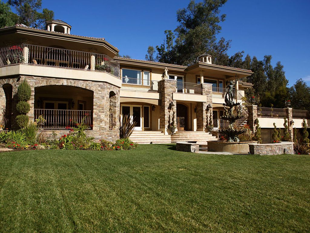 keeping up with the kardashians u0027 mansions 9homes