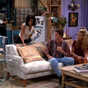 Fans can now stay at Monica and Rachel's apartment from Friends