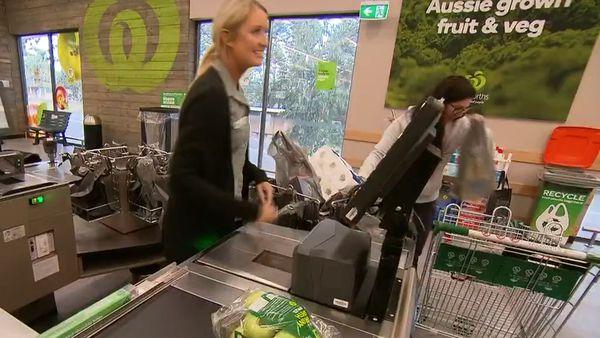 Coronavirus: Supermarkets implement new measures