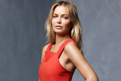 2012: Australian model/socialite Lara Bingle's short-lived reality show was pretty much the TV equivalent of a frontal lobotomy. <br/><br/>Highlights included some awkwardly staged arguments with her family and an unfortunate run-in with the paparazzi (oh no, a nude photo scandal just as she starts shooting her reality show – what rotten luck!)