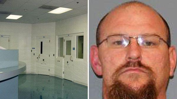 james rynerson returned jail