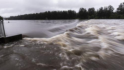 Flooding Penrith