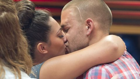 <i>Big Brother</i> wedding? Sam's confession: Layla is 'marriage material'