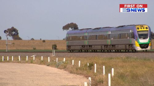 The government hopes to improve reliability on the Geelong line.