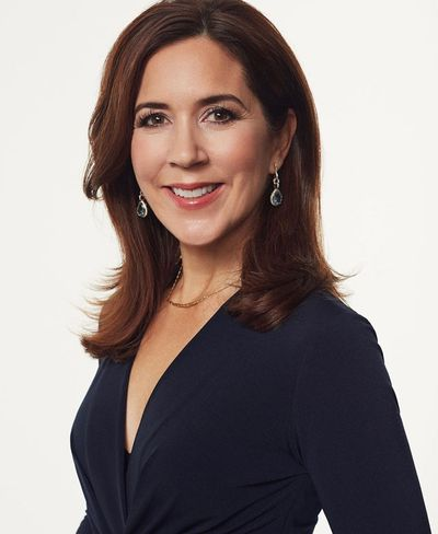 Princess Mary turns 48