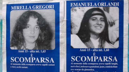 Vatican embassy bones not missing girls
