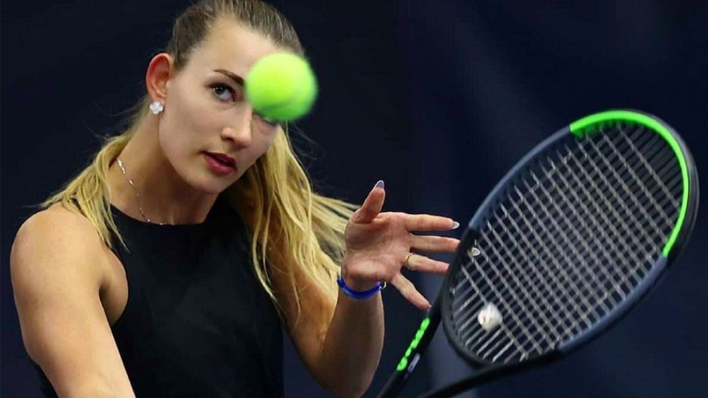 Tennis star accused of match-fixing speaks out via lawyers