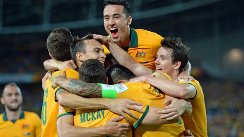 An Asia Cup semi final, hopefully featuring the Socceroos, will be an Australia Day highlight for many.