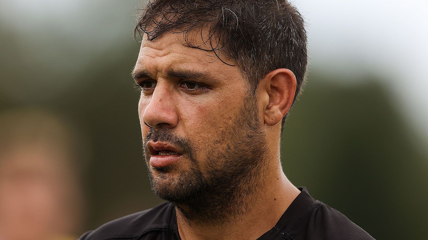 Paddy Ryder granted personal leave by St Kilda to start 2021 season