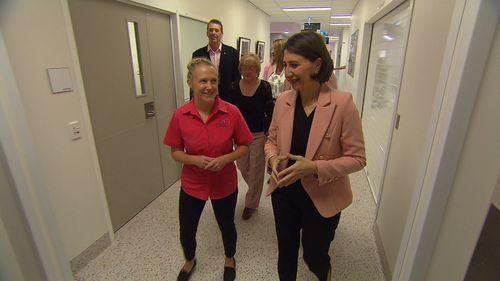 NSW News: McGrath Foundation breast care nurses given