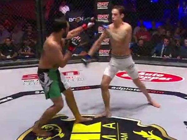 Commentator predicts brutal KO blow