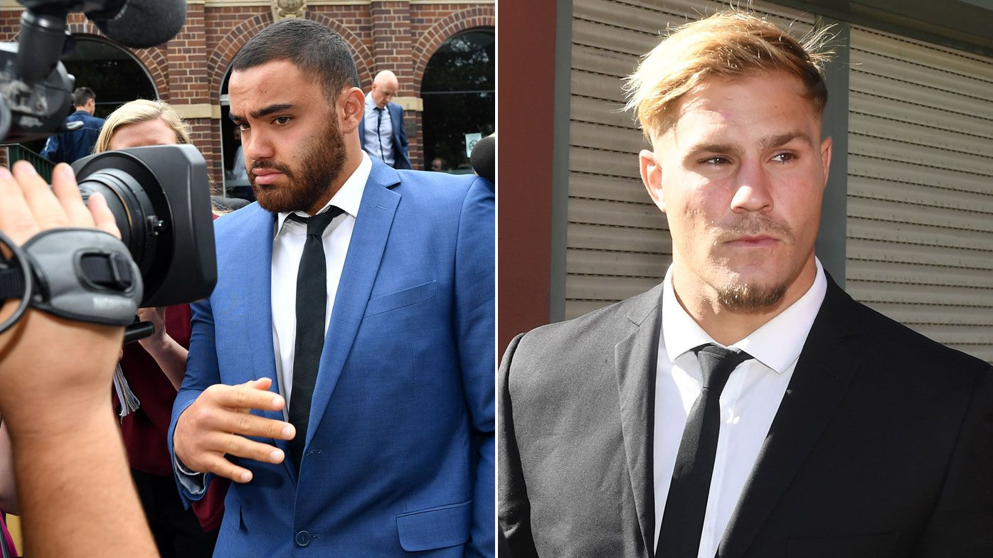 Why it's time NRL players got ruthless on their misbehaving colleagues