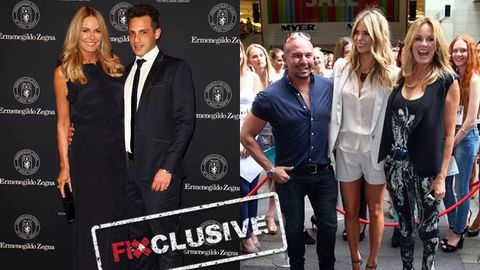 EXCLUSIVE! <i>Top Model</i> goss: Charlotte Dawson on her new man, marriage and Jen Hawkins' dirty side