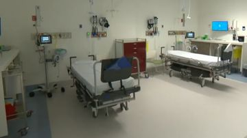 New solution to ease Adelaide's hospital overcrowding crisis
