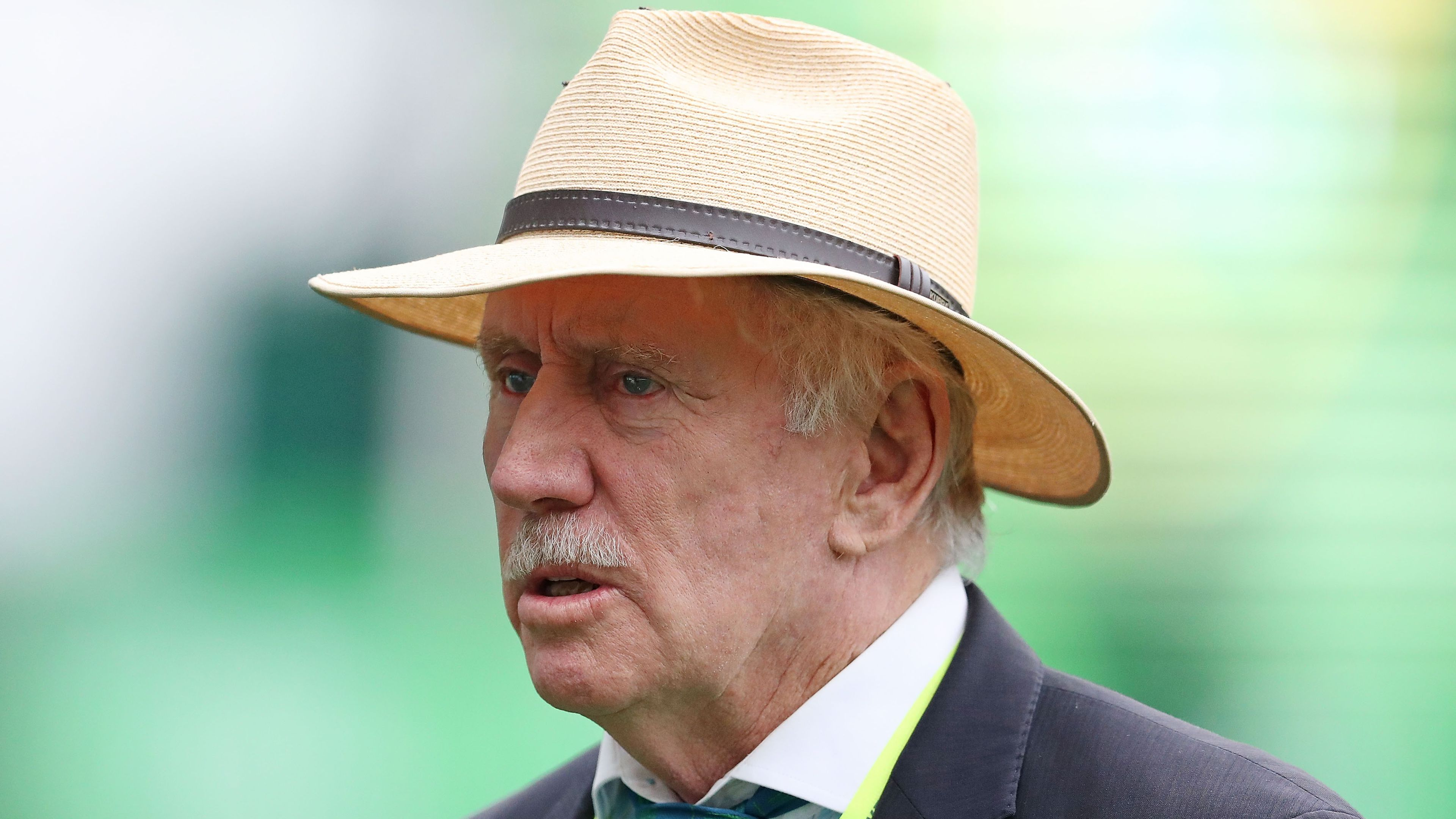 EXCLUSIVE: Cricket legend Ian Chappell in limbo despite receiving negative COVID-19 test result