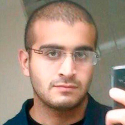 A photo of shooter Omar Mateen. (AP)