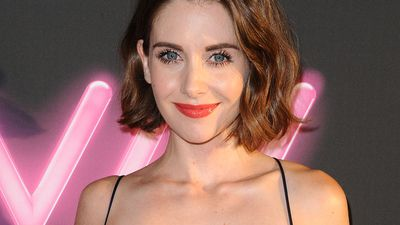 GLOW star Alison Brie was a nudist in college