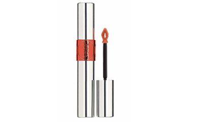 "<a href=""http://shop.davidjones.com.au/djs/en/davidjones/volupte-tint-in-oil"" target=""_blank"">#4 Volupté Tint-in-Oil, $49, Yves Saint Laurent</a>"
