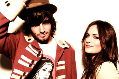 Altiyan Childs - Altiyan Childs <br/>Angus & Julia Stone - Down The Way (pictured)<br/>Birds Of Tokyo - Birds of Tokyo  <br/>Keith Urban - Get Closer  <br/>Various - He Will Have His Way - The Songs of Tim & Neil Finn
