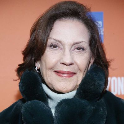 Kelly Bishop as Emily Gilmore: Now