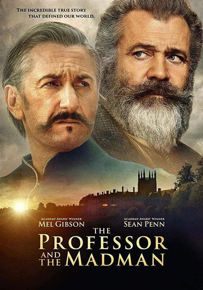 Mel Gibson and Sean Penn