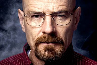 <B>Later starred in...</B> <I>Breaking Bad</I>, playing Walter White, a high-school science teacher who starts cooking meth after he's diagnosed with a terminal illness. Walt appeared in his undies in the first ep, but that's about all he has in common with Hal. Despite playing one of TV's most unlikeable characters (or maybe because of it), Bryan's won multiple Emmy awards for his powerful work in <I>Breaking Bad</I>.