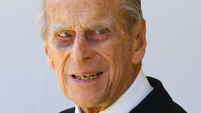 Prince Philip 'attended Royal Wedding with broken rib'