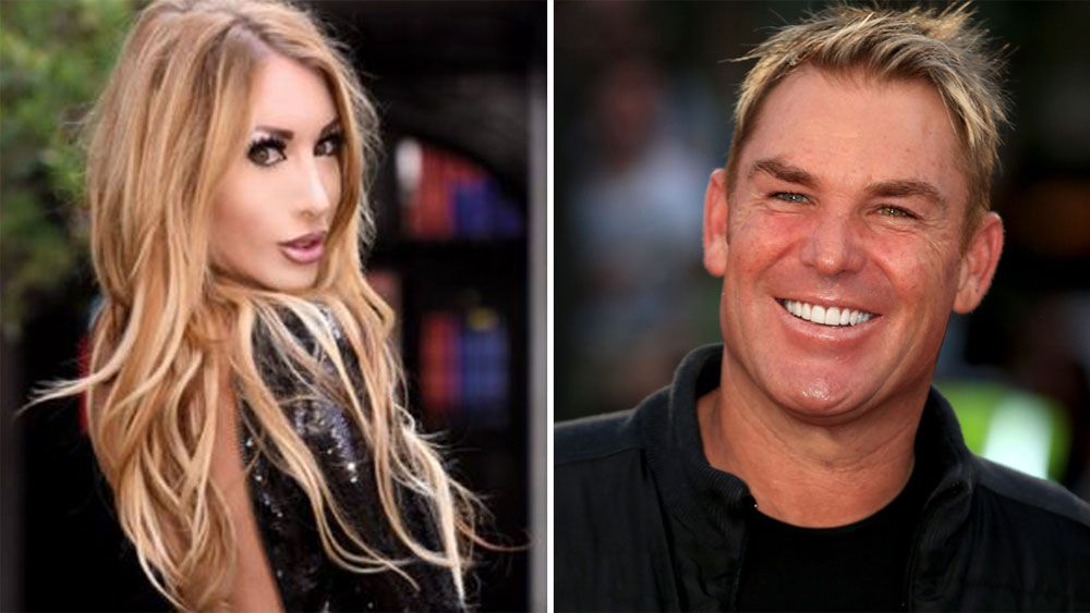 Cricket news: Champion Australian spinner Shane Warne cleared by police of assault allegations against glamour model in London