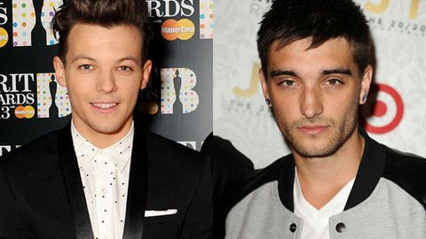 War of the boybands: 1D v The Wanted Twitter feud reaches homophobic heights