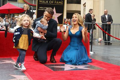 <p>She's crazy in love with both her husband and her children too. And it's an absolute joy to see.</p> <p>&nbsp;</p>