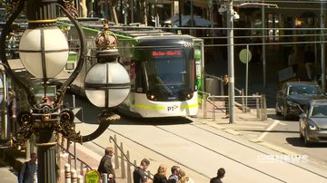 Melbourne tram cancellations hit 18-year high