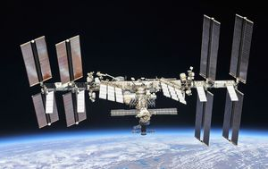 Twenty years of the International Space Station