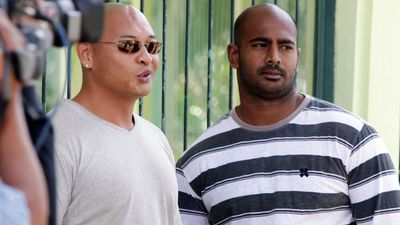 Australian Bali Nine ring leaders Andrew Chan and Myuran Sukumaran are set to be the next locals to be executed overseas as they wait on death row in a Indonesia, after both their final pleas for clemency were rejected. (AAP)