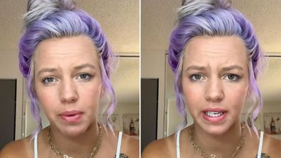 Woman reveals terrifying 'drink-spiking' incident