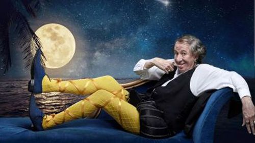 "Geoffrey Rush has pulled out of the Melbourne Theatre Company's production of Twelfth Night, where he was due to play Malvolio, citing ""current circumstances and medical advice"" (Supplied)."