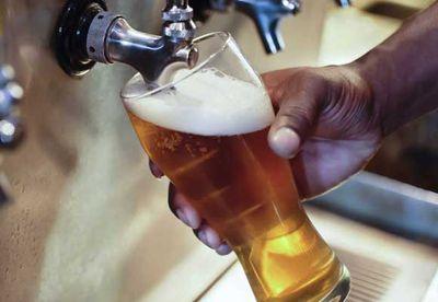 Poo beer