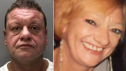 Ronald Cooke was jailed for a minimum of 24 years in August 2017 after being convicted of Tina Billingham's murder.