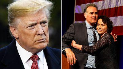 What happens when 'magic man' Trump is gone?
