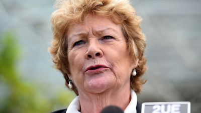 Including Health Minister Jillian Skinner, who received $200 worth of raffle tickets for free.