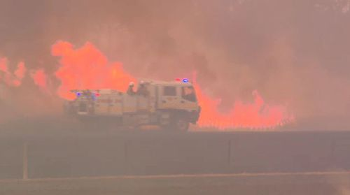 No charges laid over Pinery bushfire in South Australia
