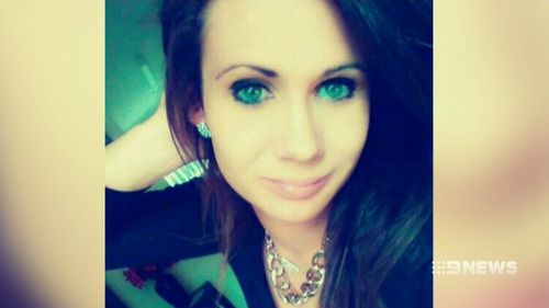 Kiera Forster, 32, died at the weekend after a crash three weeks ago in a stolen vehicle. She was 18 weeks pregnant.
