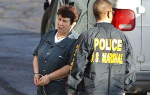 Former female fighter convicted over 'inhumane' Bosnia war crimes