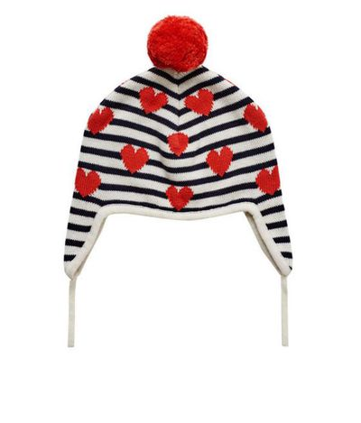 "<a href=""http://www.seedheritage.com/p/stripes-in-love-beanie/4061115-301-ML-se.html#start=1"" target=""_blank"" draggable=""false"">Seed Heritage Stripes in Love Beanie, $39.95.</a>"