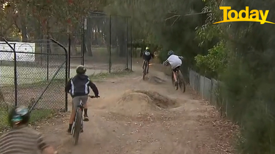 Sutherland Shire Council will remove the paths, citing them as safety risks.