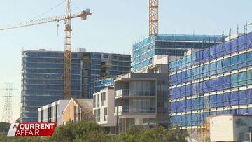 Sydney's south west corridor plagued by development controversy
