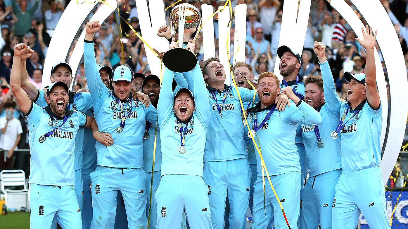How England's single-minded approach to World Cup success lead to Ashes demise